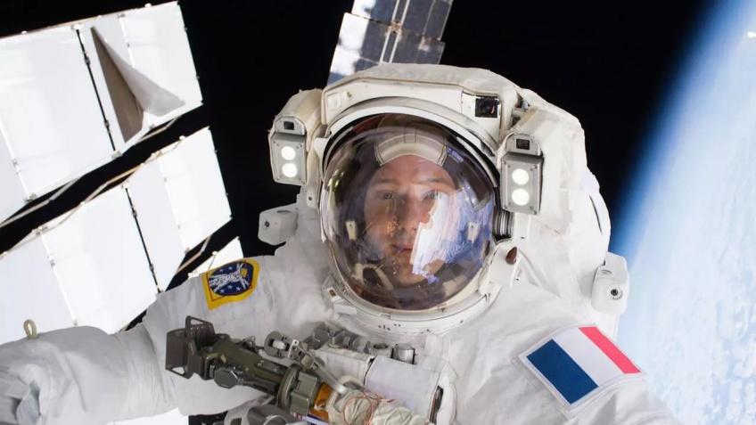 Thomas Pesquet s'apprête à faire son grand retour dans l'espace !