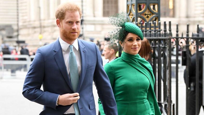 Meghan et Harry : Pourquoi le Prince est-il terrifié à l'idée de perdre sa femme ?