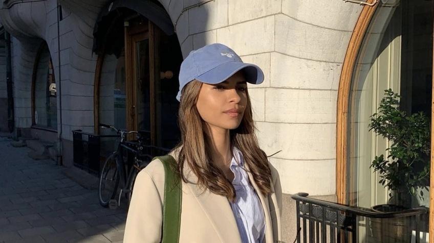 Les looks repérés sur Instagram qui prouvent que la casquette est un indispensable du printemps !