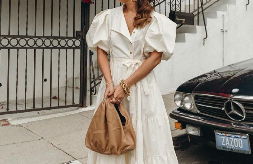 Les robes les plus sublimes pour votre silhouette si vous avez des hanches marquées