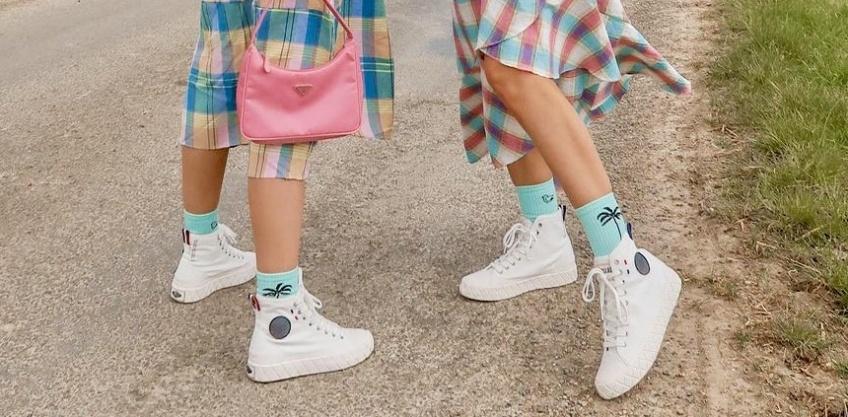 #Shoesday: 5 paires de chaussures qui se marient parfaitement avec une robe !