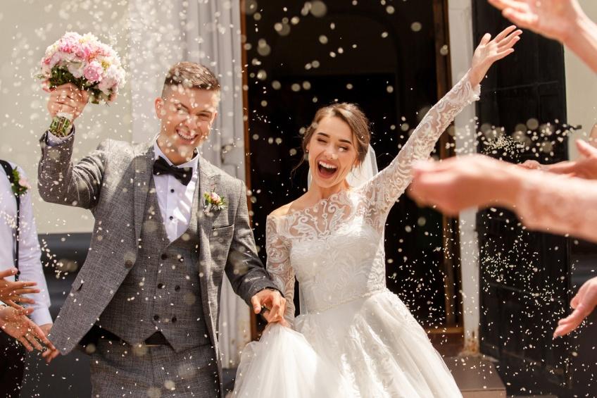 Plus votre mariage a coûté cher, plus les chances de divorcer sont élevées selon la science