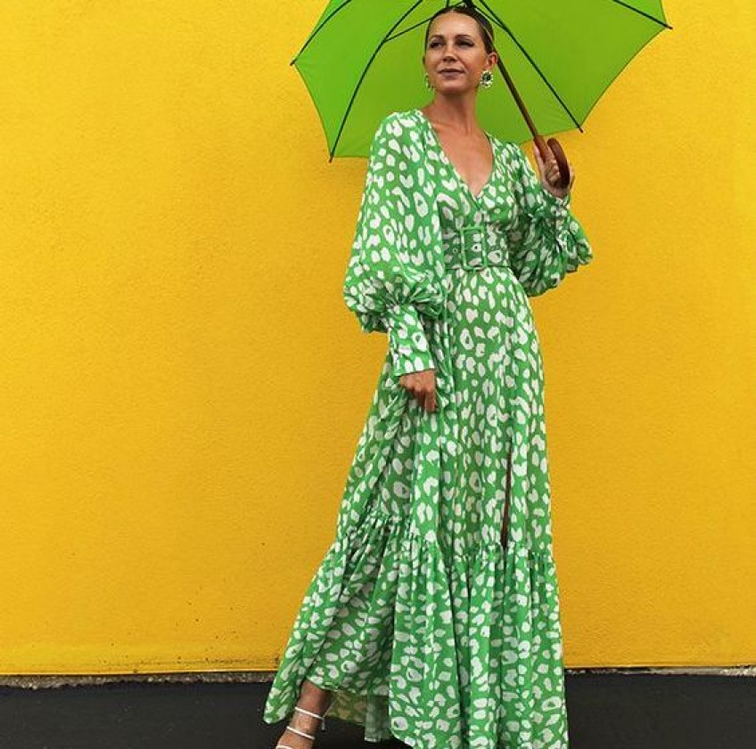 Une sélection de robes longues pour vous faire rêver !