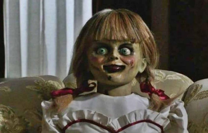 Annabelle : Que se passerait-il si la vraie poupée maudite s'échappait ? Un expert explique