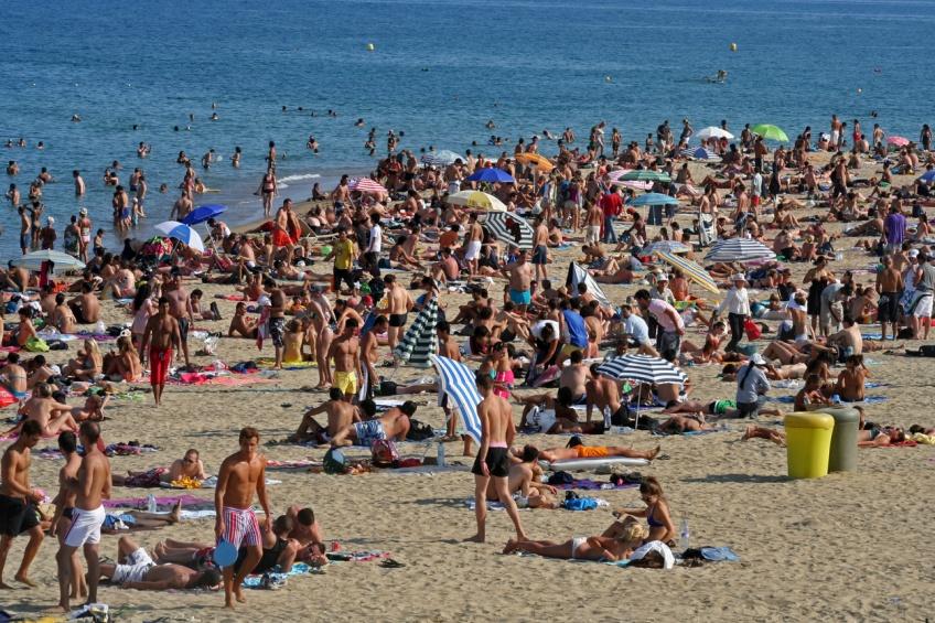 Météo : Des températures plus élevées que la normale, l'été sera chaud et sec !