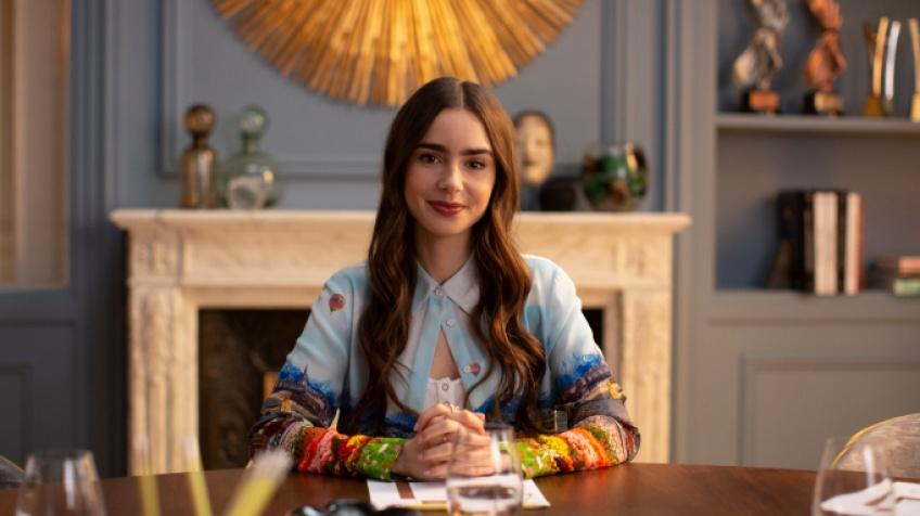 Emily in Paris : le tournage de la saison 2 a commencé, avec de nouveaux personnages !