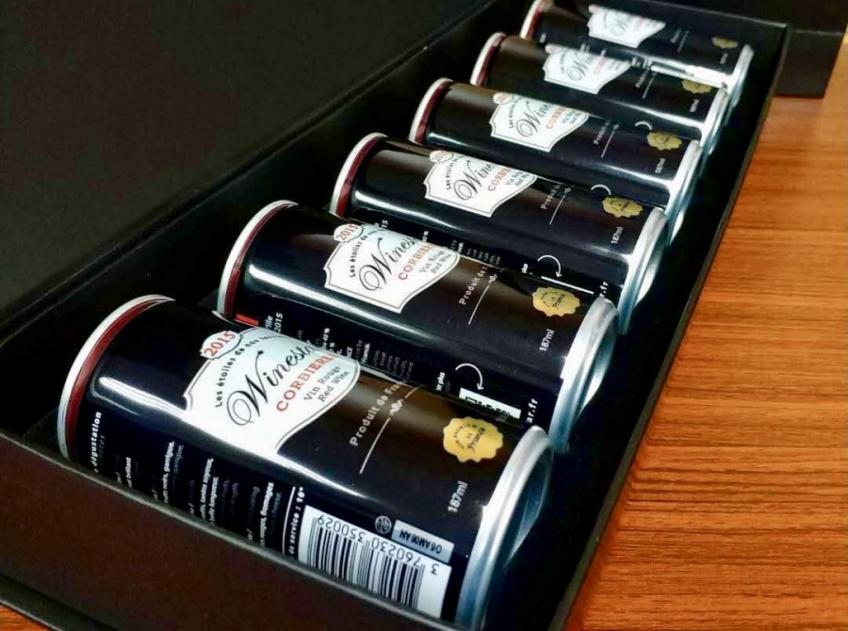 Le Bon Coup des Éclaireuses #3 : le vin en canette ou le marathon de bière, faites votre choix !