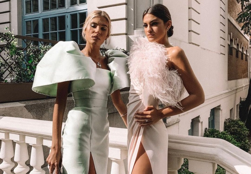 Les robes parfaites si vous êtes invitée à un mariage cet été