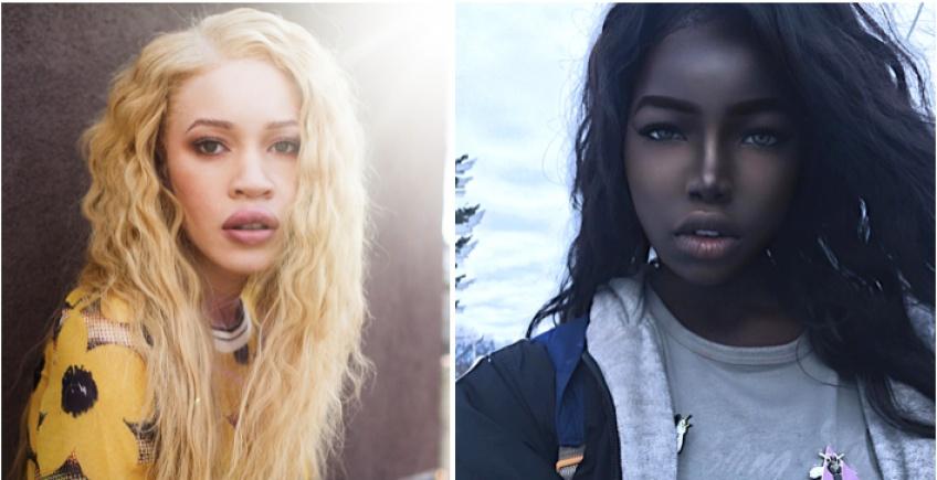 Des mannequins qui prouvent que la diversité est belle !