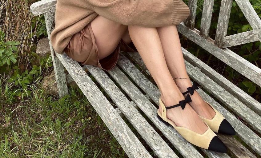 #Shoesday : les ballerines sont de retour pour notre plus grand cauchemar !