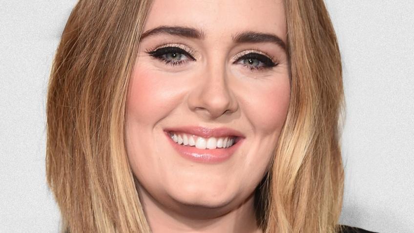 Adele dévoile une photo d'elle sans make-up et elle est sublime !