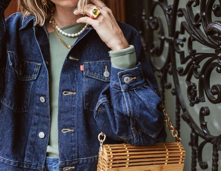 La Mode de Demain : les moyens simples pour se mettre à la mode responsable sans se ruiner
