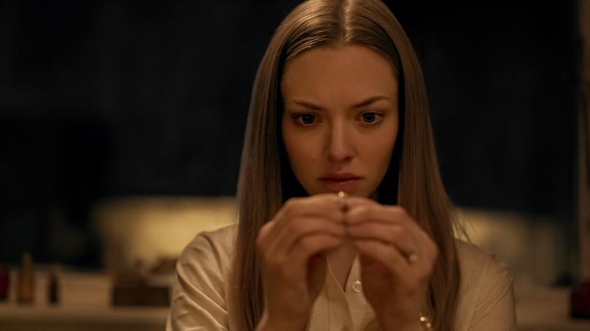 Pause Popcorn : 5 raisons de regarder le film d'horreur 'Dans les angles morts' sur Netflix