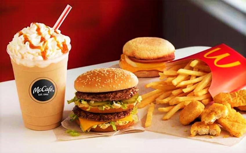 McDonald's va afficher le Nutri-Score sur ses produits