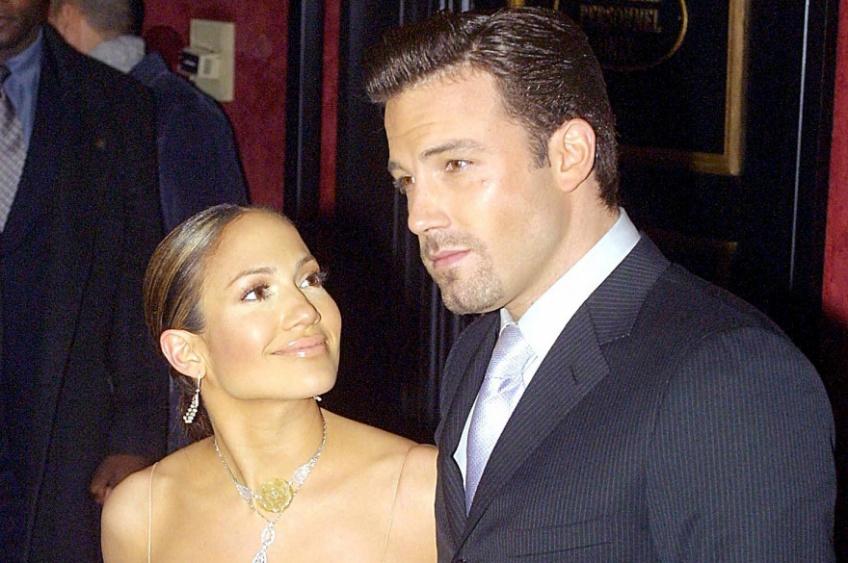 Jennifer Lopez et Ben Affleck, de nouveau ensemble !
