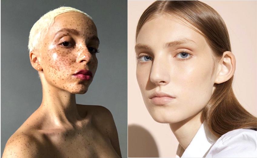 Ces modèles photos brisent les diktats du mannequinat !