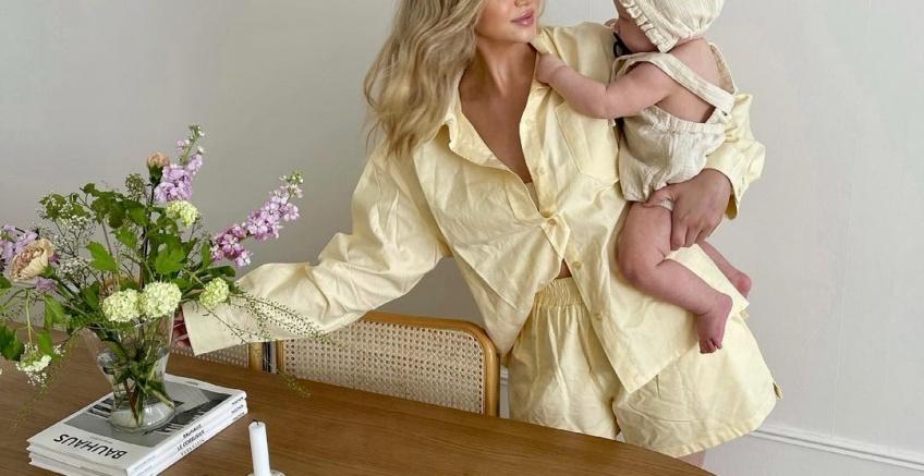 Les pyjamas d'été parfaits pour rester élégante à souhait jusqu'à l'heure du coucher !