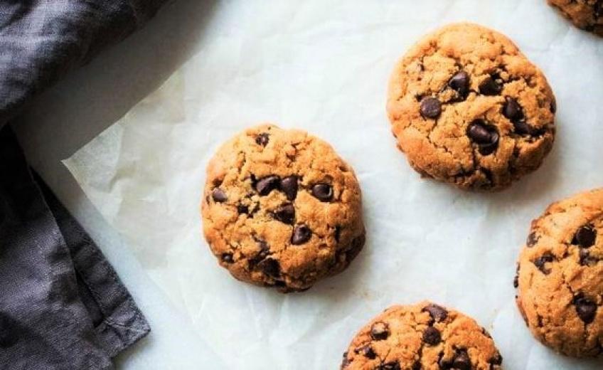 Les cookies parfaits de Cyril Lignac : vous allez être bluffées !
