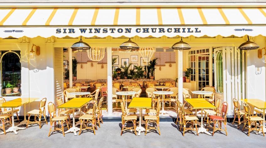 Les plus belles terrasses de France pour fêter la réouverture des restaurants comme il se doit !