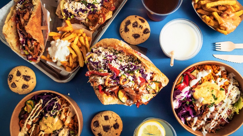 Le meilleur kebab de France se trouve à Lyon et il est victime de son succès !