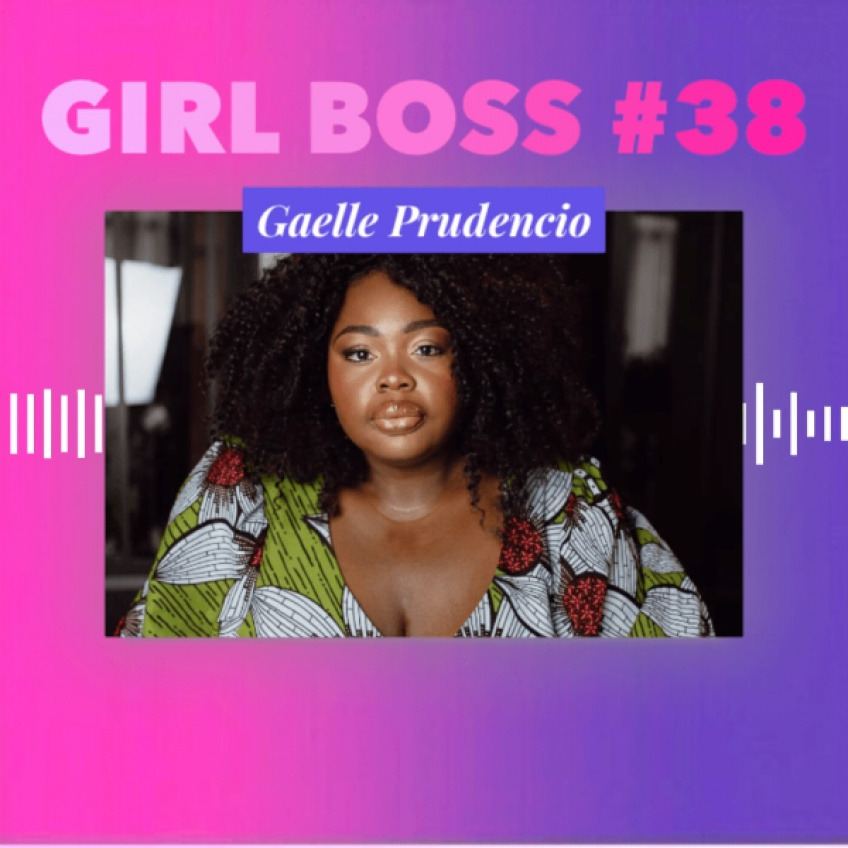 Casser les préjugées pour favoriser l'acceptation de soi avec Gaelle Prudencio (Ibilola