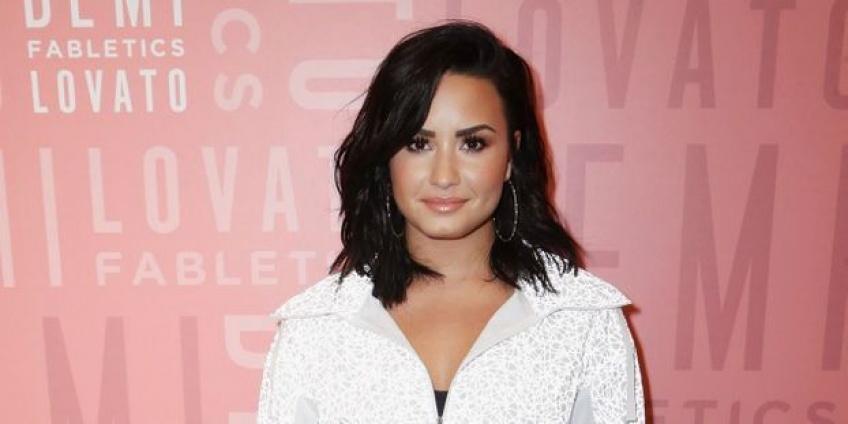 Demi Lovato confie être non binaire et change ses pronoms