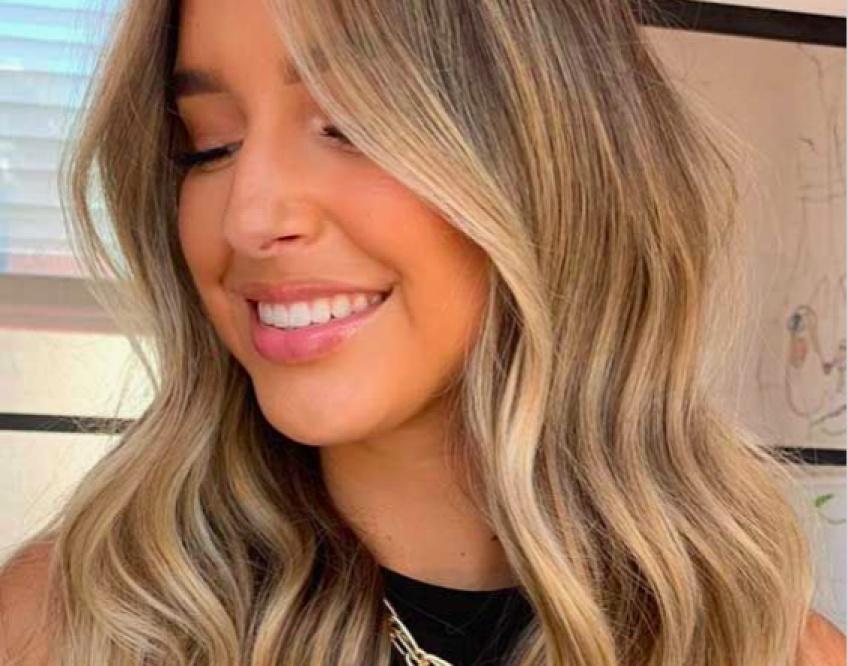 Shatush : la nouvelle technique coloration pour des cheveux ensoleillés !