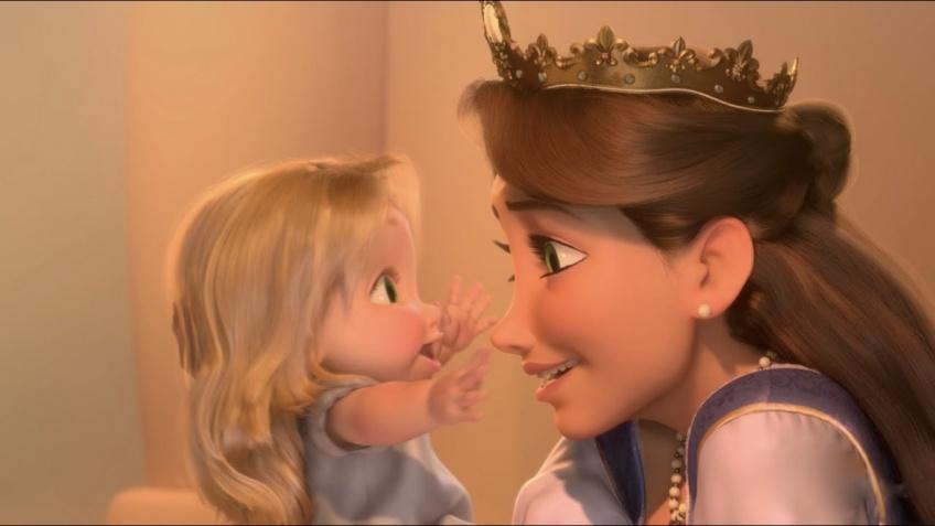 Disney : voici la raison pour laquelle les mamans des personnages sont peu présentes dans les films