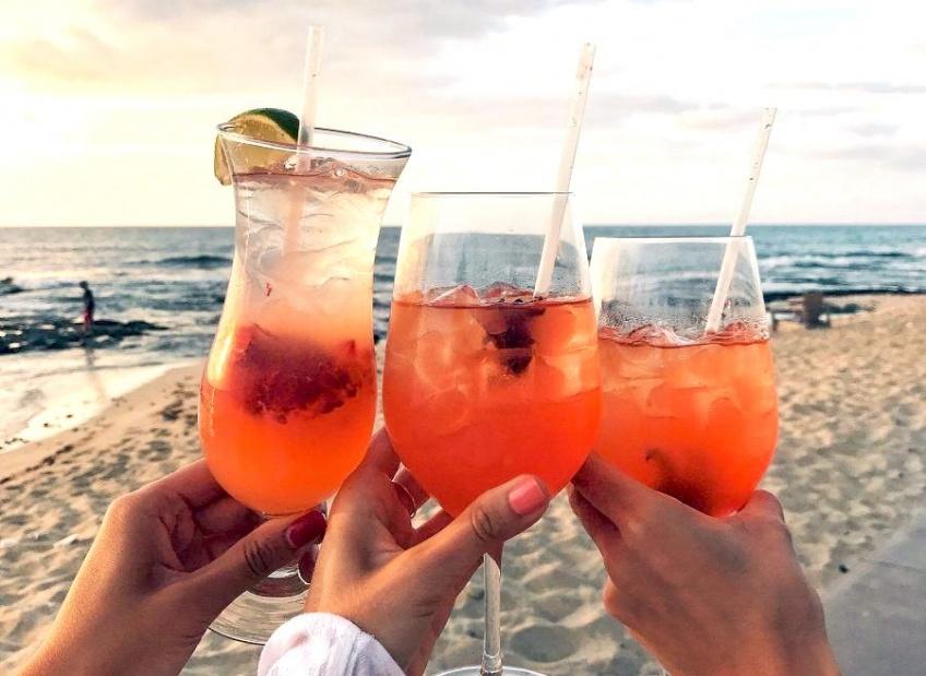 Ces cocktails que l'on va adorer siroter cet été !