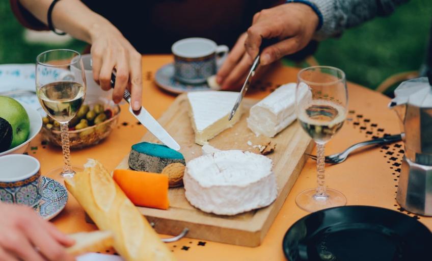 Job de rêve : quittez tout et devenez testeur de fromage pour un Meilleur Ouvrier de France !