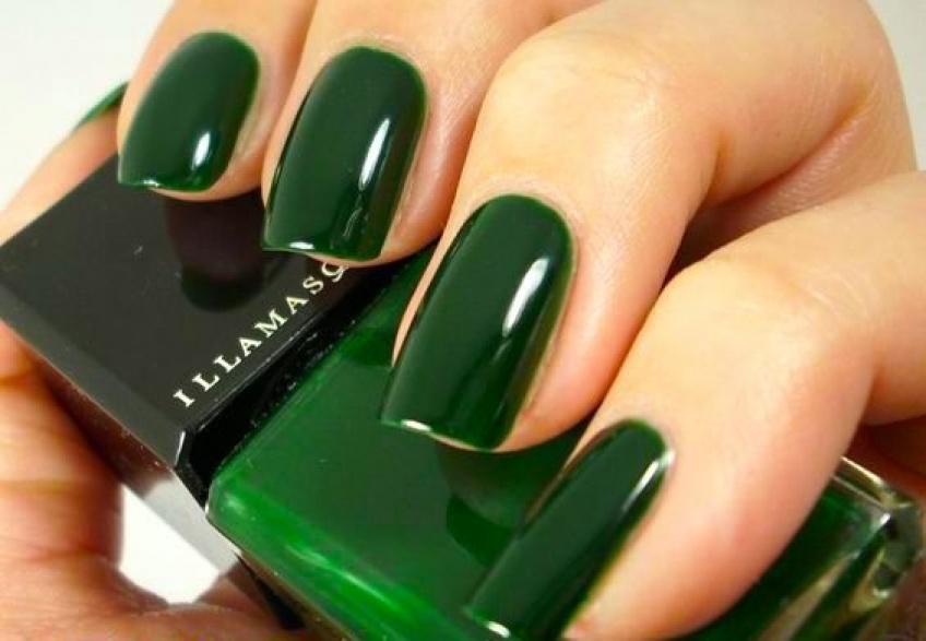 Les couleurs de vernis à ongles les plus tendance du moment !