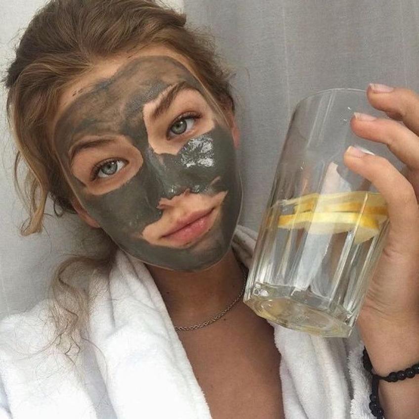 Luttez contre vos imperfections grâce à ces 6 masques anti points noirs !