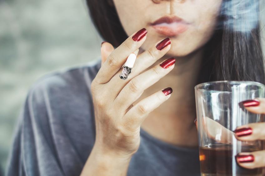 Santé : Santé publique France alerte sur l'augmentation du tabagisme chez les plus précaires