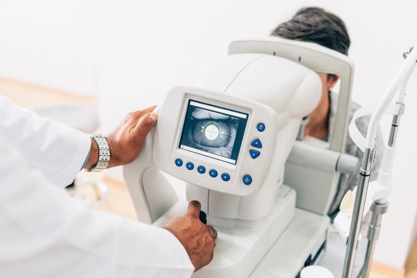 Insolite : Un aveugle retrouve partiellement la vue après 40 ans de cécité, une première mondiale