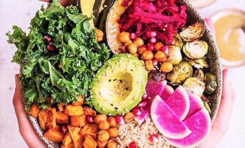 Les meilleures recettes de salades, délicieuses et saines, pour se régaler cet été
