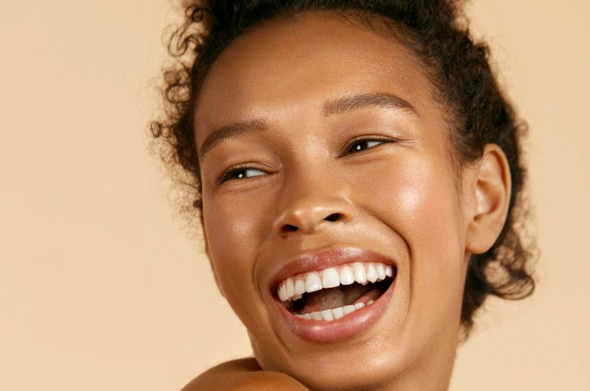 Beauty Crush #87 : Nuhanciam, la marque pour peaux mates à foncées !