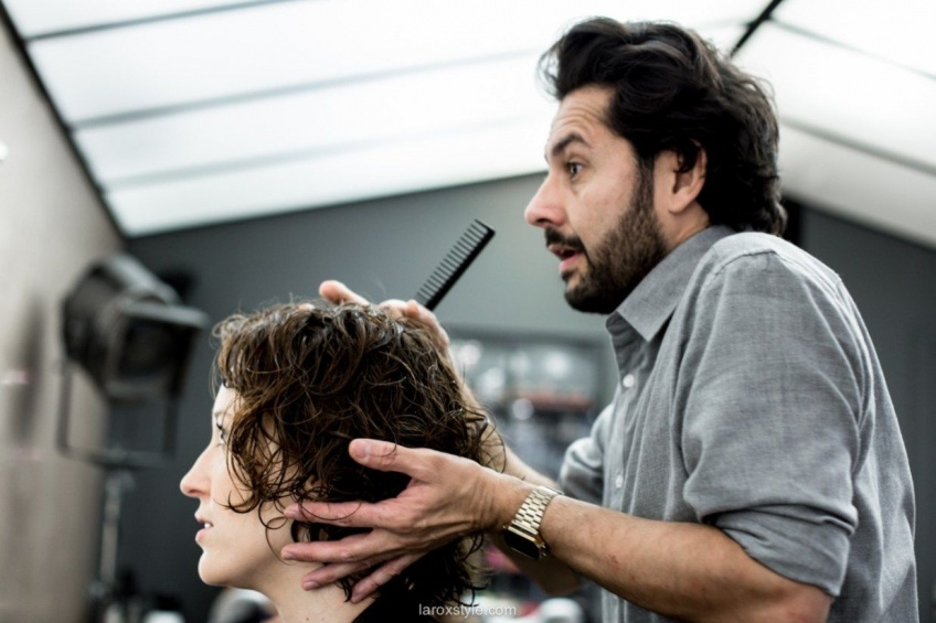 Un collectif de coiffeurs pour lutter contre les injustices dans les salons de coiffure !