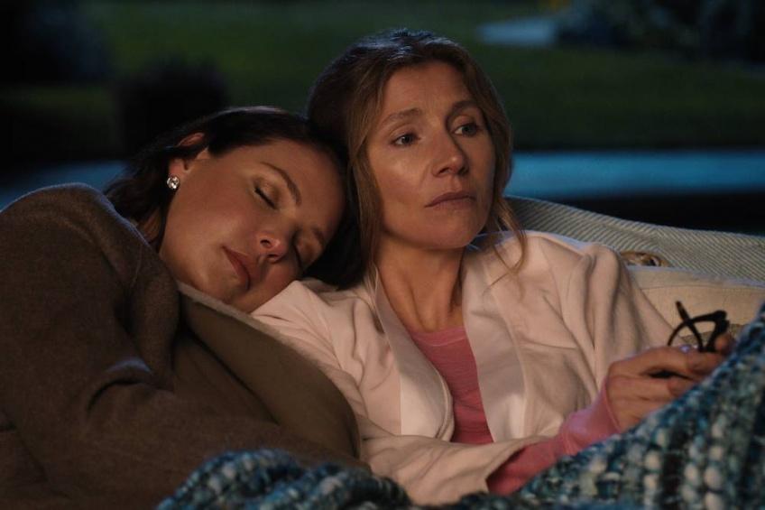 Firefly Lane : Netflix confirme la sortie de la saison 2 !