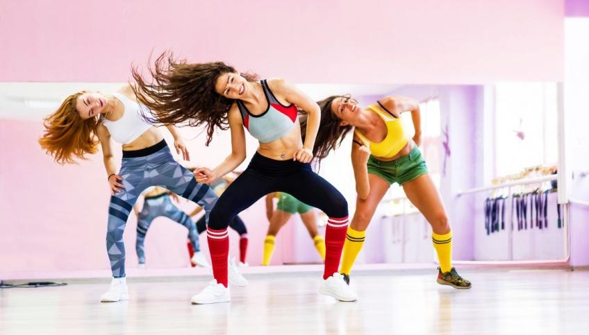 Monday Fun Day : Pourquoi le Cardio Dance est le sport parfait pour se muscler en prenant son pied ?