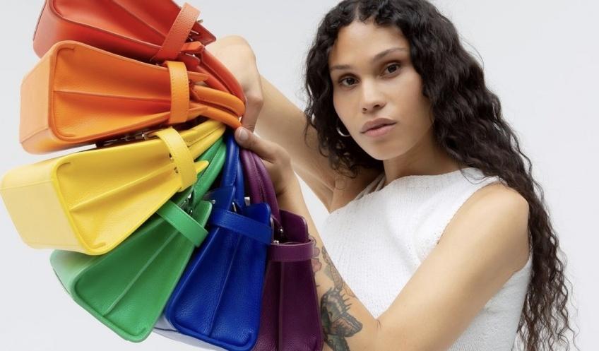Flash Mode : Les nouvelles collections de marques tendance qui célèbrent la Pride Month !