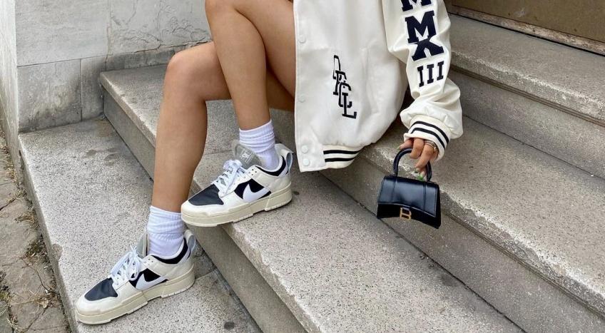 #Shoesday : Les baskets tendance à shopper pour être une modeuse stylée cet été !