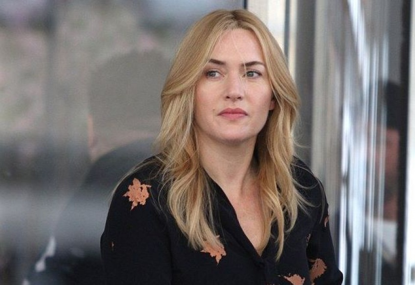 Kate Winslet se bat pour que ses photos ne soient pas retouchées !