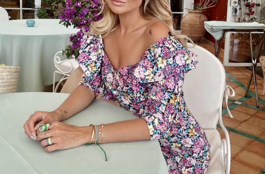 Les robes que l'on va vouloir porter en terrasse de café !