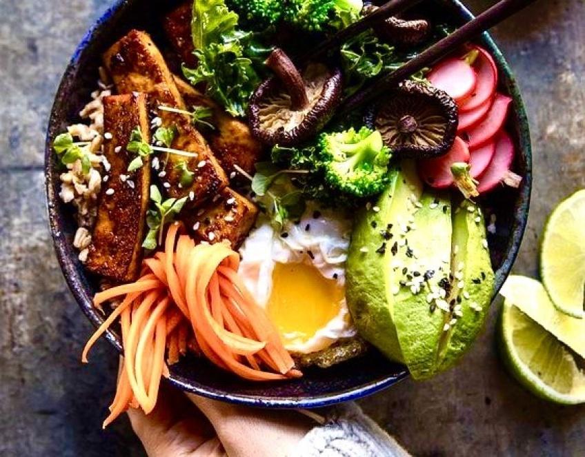 Considérée comme l'une des plus saines au monde, succombez à la cuisine coréenne