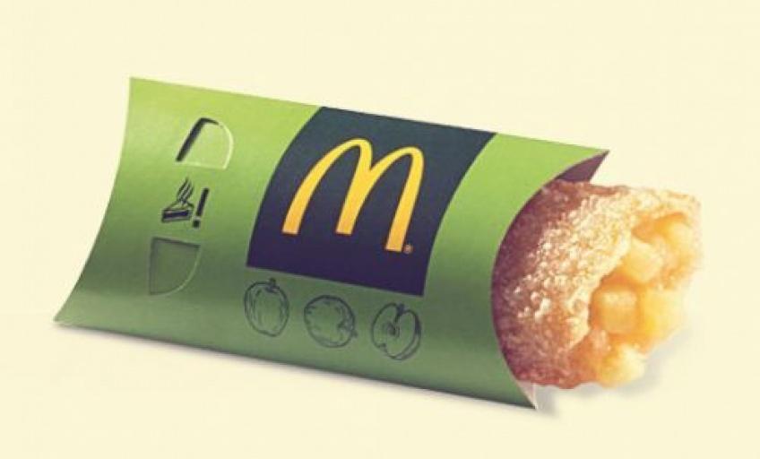 Food : Alerte ! McDonald's relance son mythique dessert des années 2000 le temps d'un week-end.