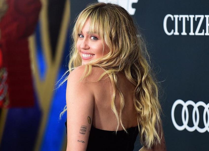 Miley Cyrus, toujours blessée par les moqueries, partage une vidéo d'elle sur Instagram !
