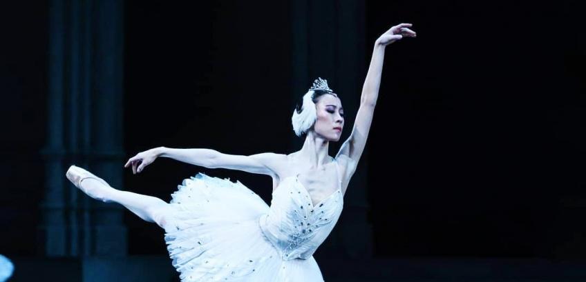 L'Opéra Garnier nomme sa première danseuse étoile sud-coréenne : Sae Eun Park