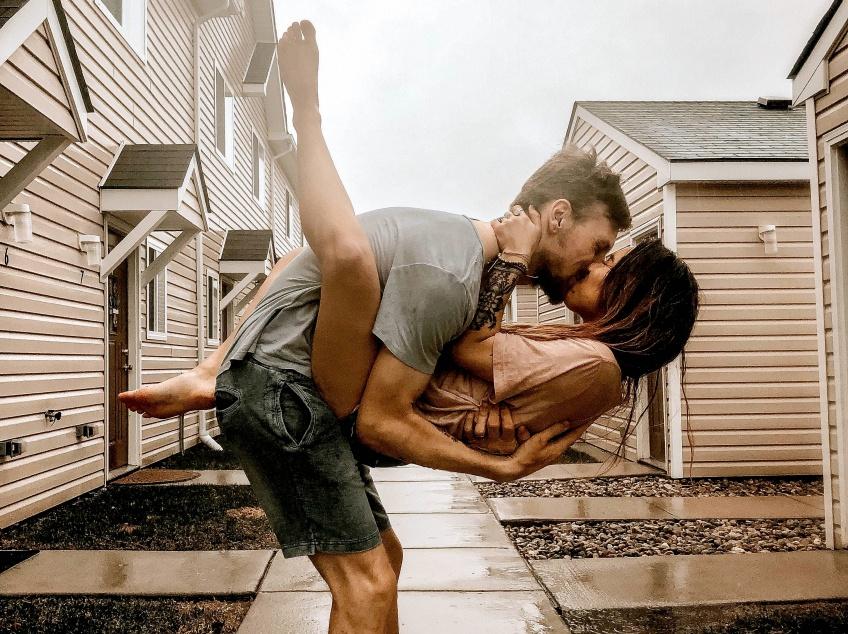 Les 10 meilleurs endroits où faire l'amour en dehors de la maison !