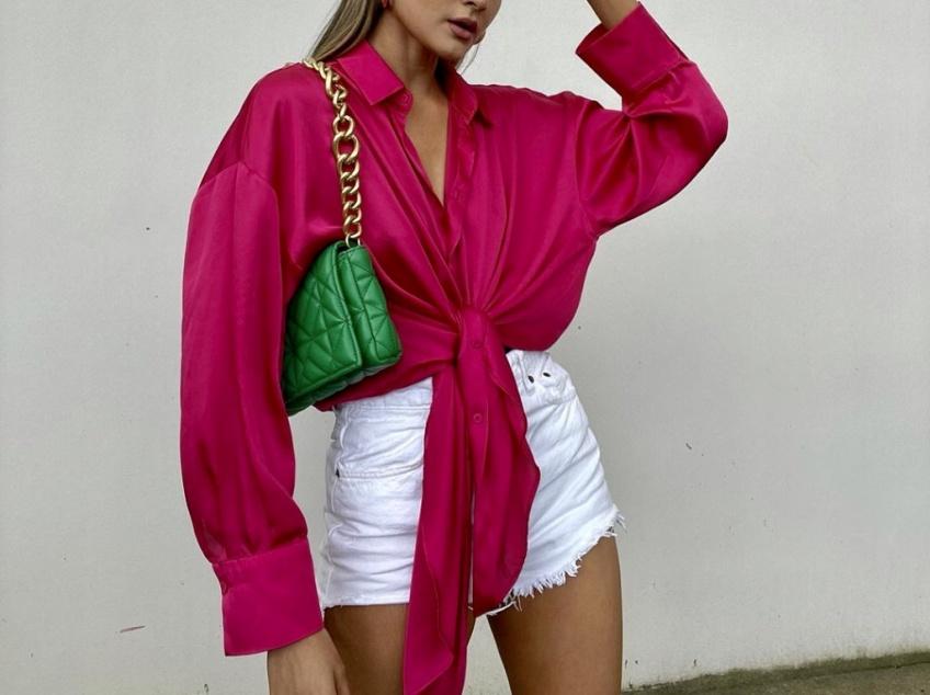 Zoom sur Zara : Toutes les pièces qui vont vous faire craquer pour affronter l'été avec style !