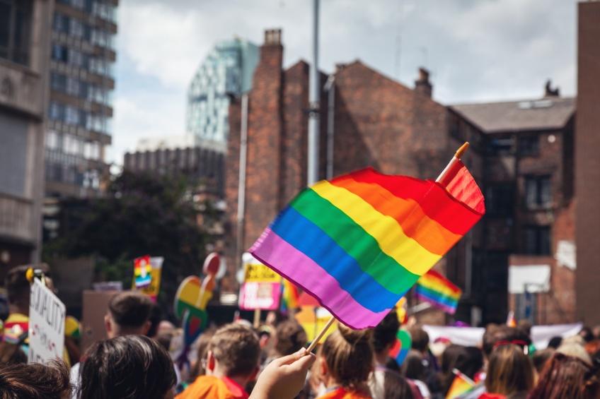 La Hongrie adopte une loi interdisant de 'montrer l'homosexualité' aux mineurs